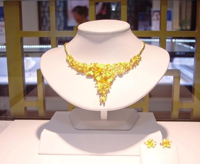 Giá vàng tiếp tục giảm phiên cuối tuần, về quanh 36,5 triệu đồng/lượng