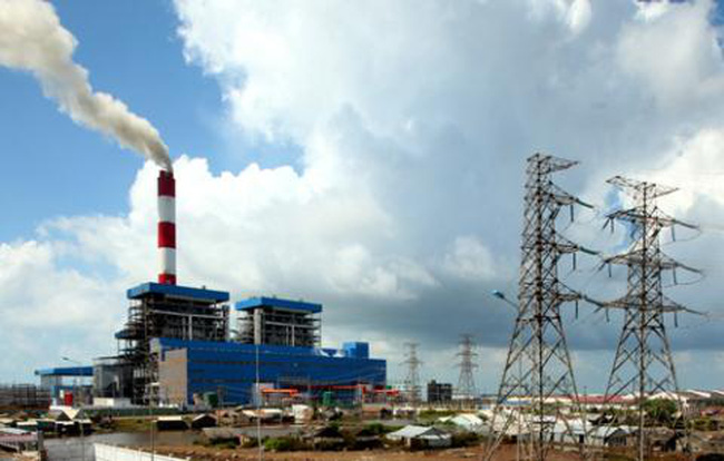Nhiệt điện Phả Lại: 9 tháng lãi 881 tỷ đồng vượt 22% kế hoạch cả năm