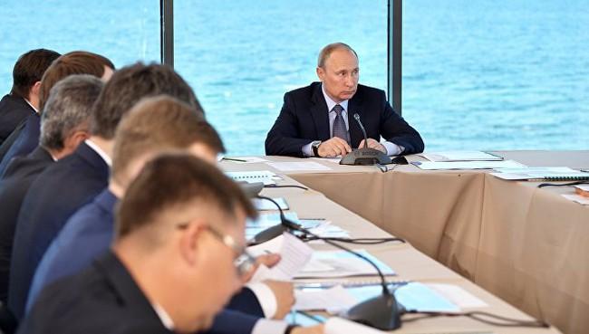 Tổng thống Putin sẽ tranh cử tổng thống Nga nhiệm kỳ tới?