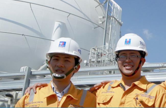 Trong cái khó có cái may, PV Gas tiết lộ được hưởng lợi dài hạn từ một số chính sách ban hành năm 2016