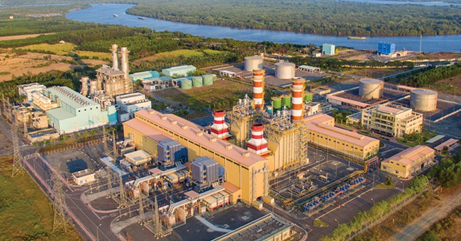 PV Power thay đổi kế hoạch IPO, giảm mạnh lượng cổ phần bán cho đối tác chiến lược