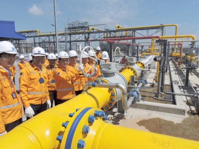 Dịch vụ Kỹ thuật Dầu khí (PVS) tiếp đà suy giảm lợi nhuận trong quý 3
