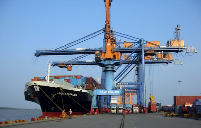 Hoàn thành kế hoạch được giao, Cảng Đình Vũ quyết định chia cổ tức 2016 tổng cộng 50%