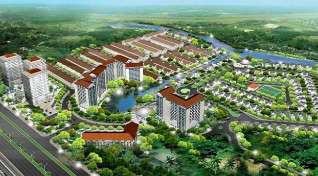 Nam Long đặt mục tiêu cả doanh thu và lợi nhuận năm 2017 tăng trưởng 50% so với năm 2016