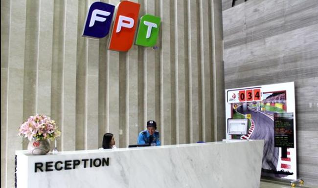 FPT chốt quyền nhận cổ tức bằng tiền và cổ phiếu tổng tỷ lệ 25%