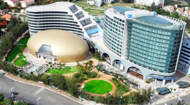 Bộ Xây dựng sẽ bán toàn bộ vốn tại DIC Corp (DIG) từ ngày 17/11