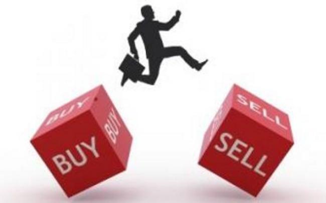 REE, ITA, CTI, VIB, DTA, NAP, KIP: Thông tin giao dịch lượng lớn cổ phiếu