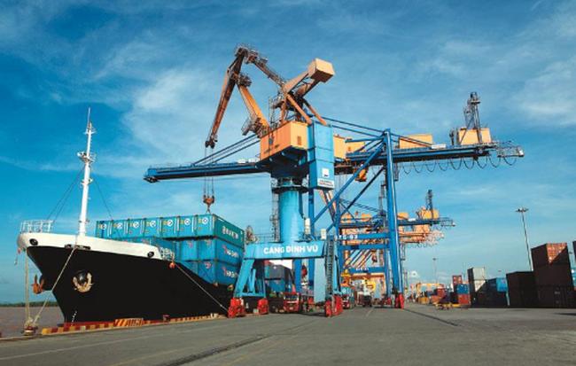 Cảng Đình Vũ trả nốt 25% cổ tức bằng tiền còn lại cho năm 2016