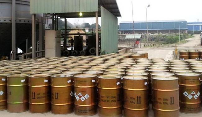 Hóa chất Đức Giang Lào Cai (DGL) phát hành 300 tỷ đồng trái phiếu chuyển đổi để đầu tư Nhà máy nhiệt điện