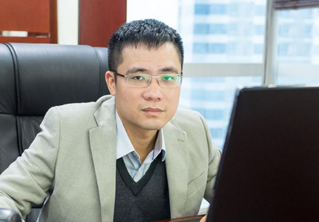 Cổ phiếu FPT liên tục lập đỉnh mới, Phó TGD Dương Dũng Triều vẫn muốn mua vào