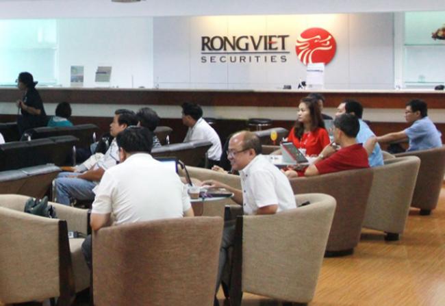 Chứng khoán Rồng Việt đã hoàn thành kế hoạch lợi nhuận cả năm sau 9 tháng