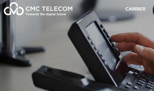 CMC Telecom trả cổ tức, cổ phiếu thưởng tổng tỷ lệ 70,8%