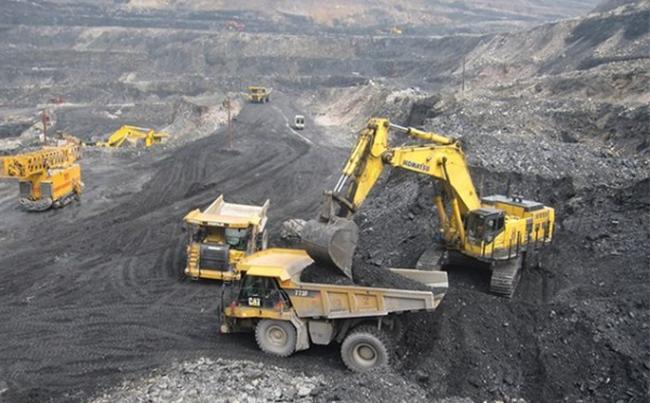 Tổng công ty khoáng sản- TKV giảm 13% LNST sau kiểm toán