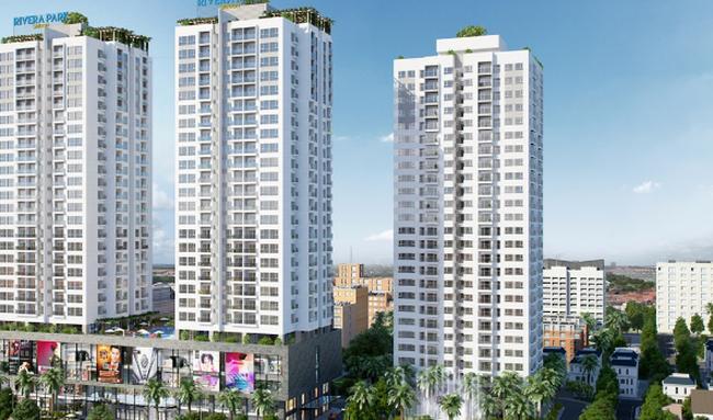 Chứng khoán Sài Gòn Hà Nội vừa mua hơn 3,2 triệu cổ phần của Long Giang Land
