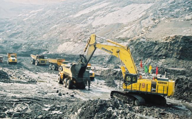 Khoáng sản Bình Dương (KSB): Tổ chức gặp mặt nhà đầu tư, hé lộ tin nghiên cứu thành công cát nhân tạo