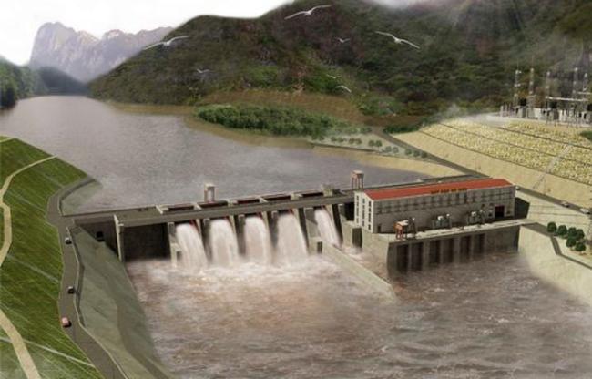 Tổng công ty Sông Đà chuẩn bị thoái vốn tại hàng loạt công ty thủy điện