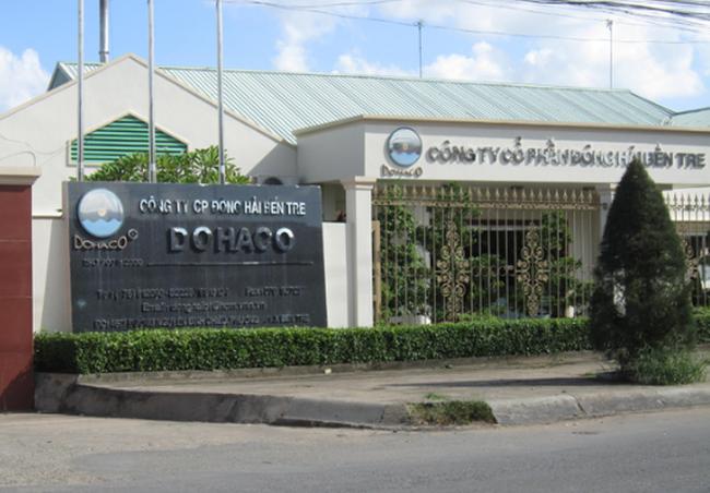 Thị giá 33.000 đồng Đông Hải Bến Tre (DHC) phát hành hơn 5 triệu cổ phiếu chào bán giá 18.000 đồng