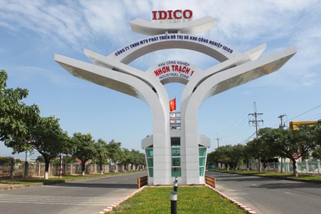 Có đến 40 tổ chức nước ngoài tranh mua cổ phần của Idico