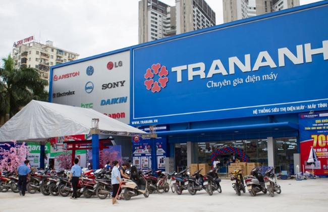 Sau khi mở đường cho Thế giới Di động thâu tóm, Trần Anh tiếp tục xin ý kiến cổ đông thay đổi đăng ký kinh doanh