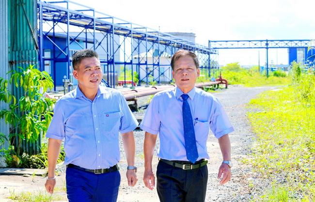 Petrolimex bổ nhiệm Tổng giám đốc mới