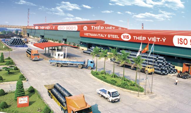 VIS tăng mạnh, Thái Hưng bất ngờ muốn bán bớt gần 15 triệu cổ phiếu