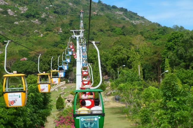 Cáp treo Núi Bà Tây Ninh (TCT) chốt danh sách cổ đông tạm ứng 27% cổ tức bằng tiền
