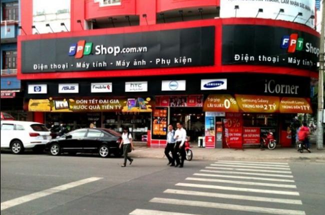 FPT Shop: Doanh thu tháng 10 thấp hơn kế hoạch vì iPhone, sẽ IPO trước 15/12