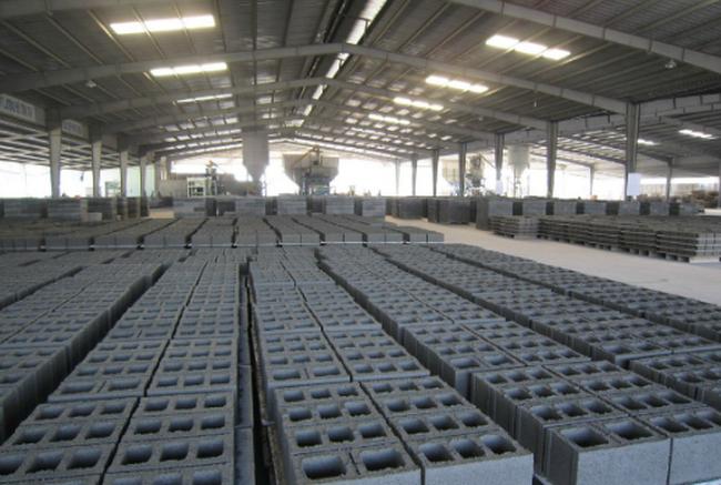Gạch Khang Minh (GKM) thông qua phương án tăng vốn điều lệ lên gấp 3 lần hiện tại