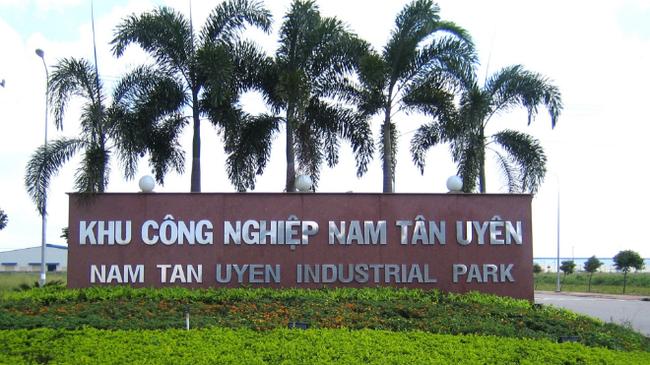 """""""Chuyện lạ"""": KCN Nam Tân Uyên """"tự nguyện"""" nộp thêm hơn 13 tỷ đồng tiền thuế"""