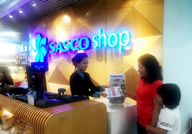 2 công ty có liên quan đến vợ ông Jonathan Hạnh Nguyễn đã mua 2,8 triệu cổ phần Sasco