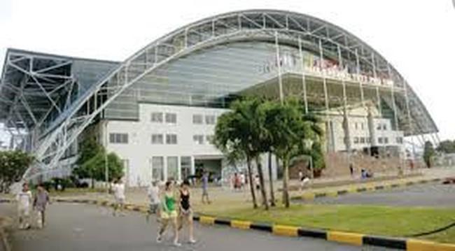 TP. HCM: Lập dự án quy hoạch phân khu trường đua Phú Thọ