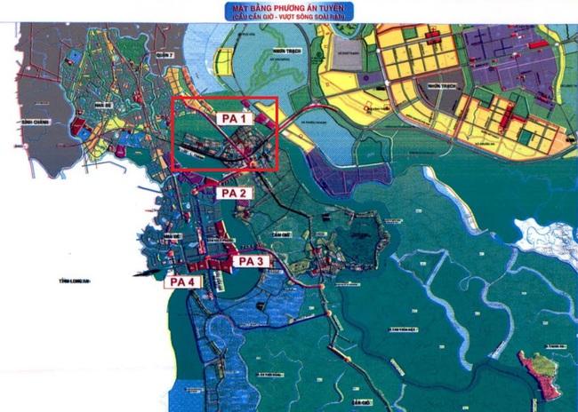 Cây cầu 5.300 tỷ này sắp xây, hàng chục nghìn người dân Sài Gòn chắc hẳn sẽ vui mừng khôn siết