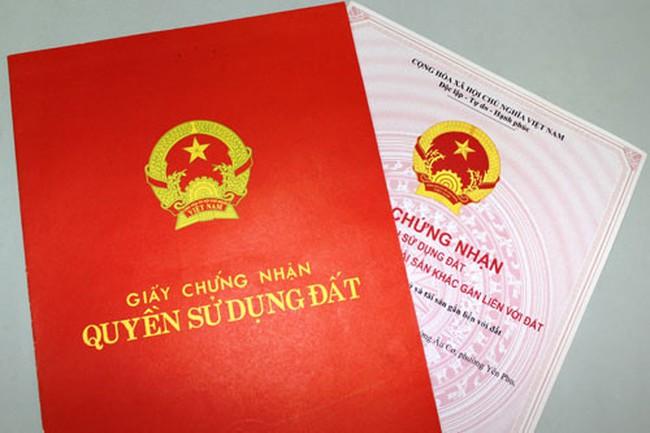 Hà Nội: Quyết liệt hoàn thành cấp sổ đỏ trong tháng 6