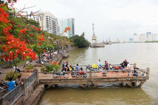 TP.HCM giao 2 đơn vị nghiên cứu quy hoạch chi tiết Công viên Cảng Bạch Đằng