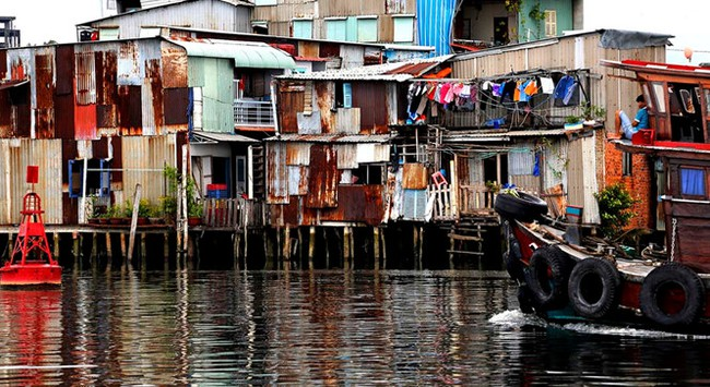 Vingroup sẽ chỉnh trang đô thị bờ Nam Kênh Đôi
