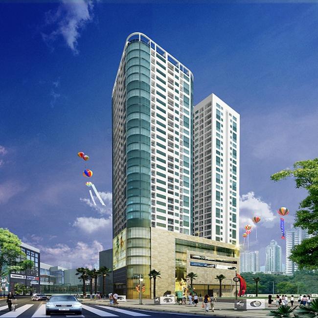 Hà Nội: Sắp xây Tổ hợp thương mại, nhà ở cao 39 tầng tại Trung Văn - ảnh 1