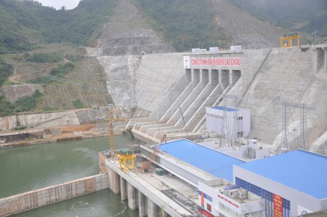 Lai Châu: Điều chỉnh tăng thêm gần 1.000 tỷ đồng thực hiện tái định cư Dự án thủy điện Lai Châu - ảnh 1