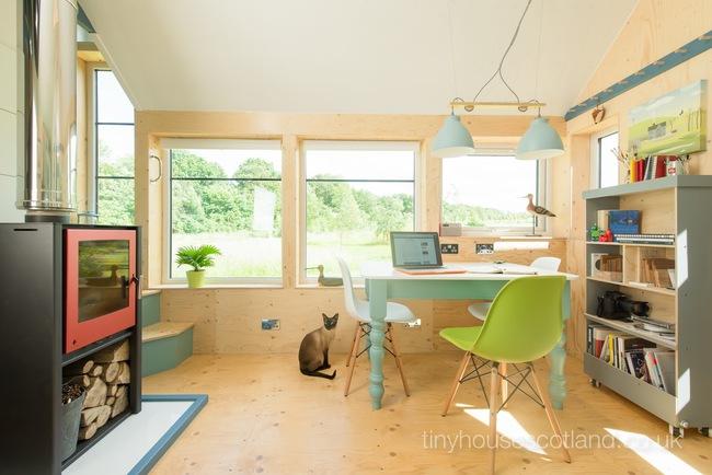 Căn nhà nhỏ xinh trong mơ của những cặp vợ chồng trẻ