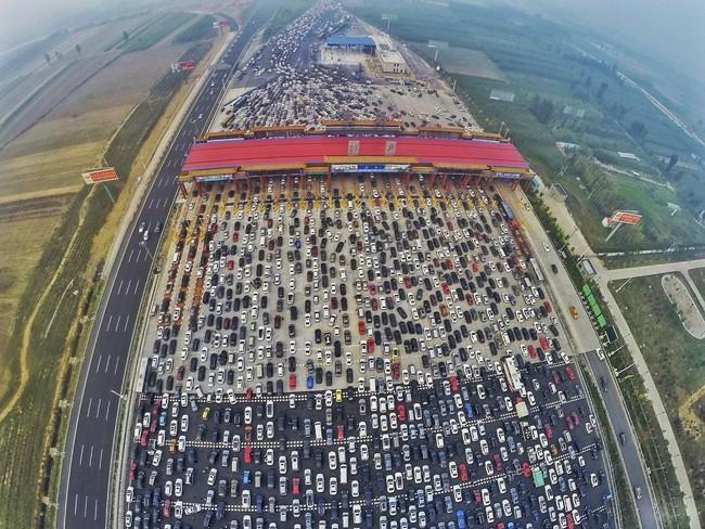 """Giá nhà đất phi như """"tên lửa"""" chỉ sau vài giờ Trung Quốc công bố dự án đô thị mới ở Hà Bắc"""