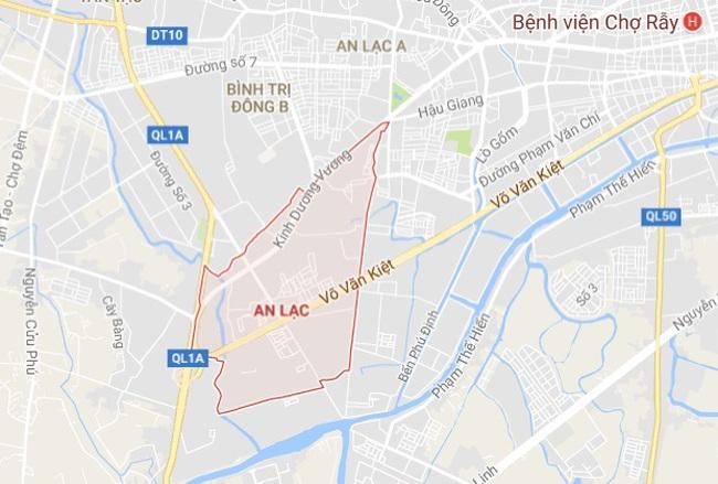 TP. HCM duyệt nhiệm vụ quy hoạch hoàng loạt các khu dân cư trọng điểm