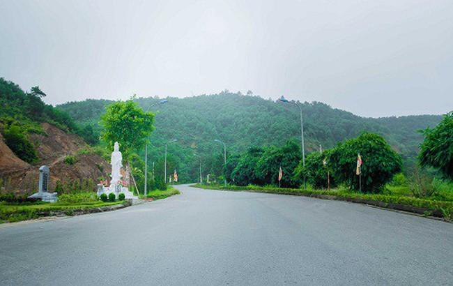 Hà Nội: Gần 166 tỷ đồng làm đường nối Quốc lộ 32 - Nghĩa trang Yên Kỳ - Hồ Suối Hai