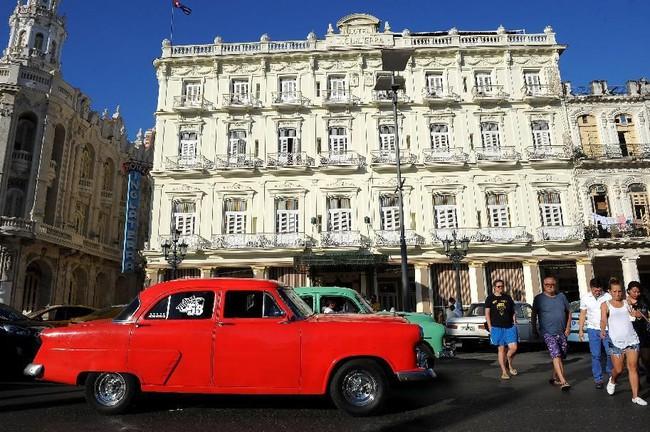 Giá phòng khách sạn ở Cuba còn đắt hơn cả Paris