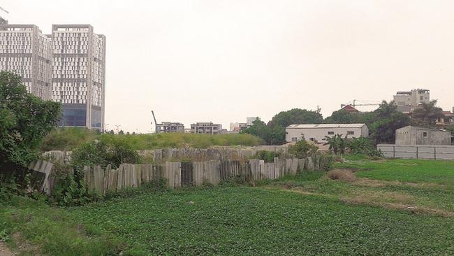 Hà Nội: Có thêm dự án mới quy mô diện tích 14.000m2 tại quận Bắc Từ Liêm