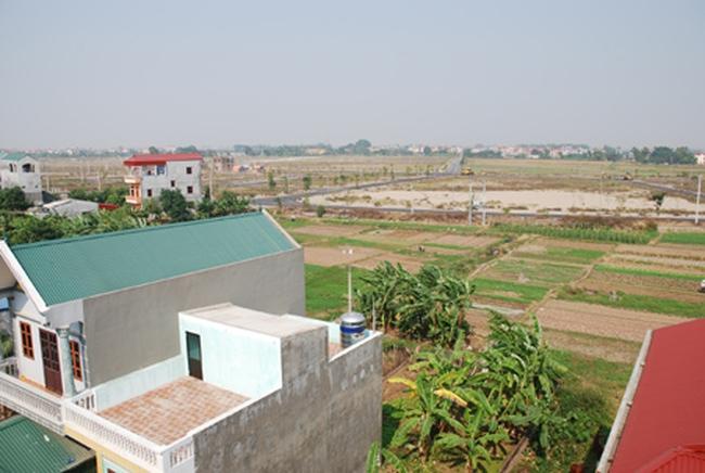 Hà Nội: Thêm một khu tái định cư tại xã Tứ Hiệp, huyện Thanh Trì
