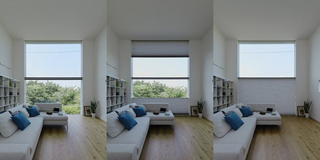 Ngắm căn nhà ống 45m2 có thiết kế vô cùng độc đáo