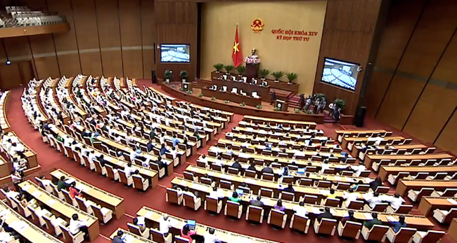 Thống đốc Lê Minh Hưng: Không có cơ sở người Việt chi 3 tỷ USD mua nhà ở Mỹ