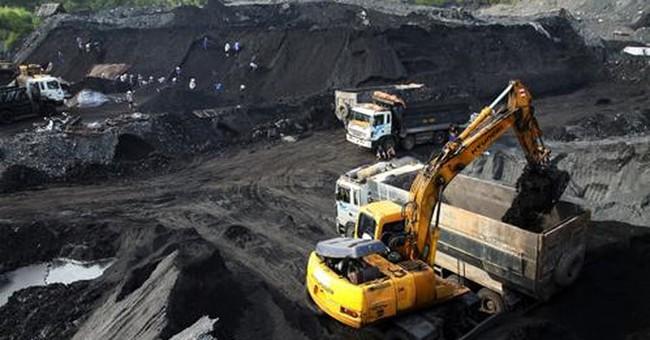Nhập khẩu than từ Trung Quốc 7 tháng đầu năm giảm gần 1 nửa