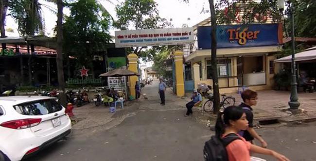 Sawaco hoãn kế hoạch thoái vốn khỏi đất vàng tại Số 1 Quảng Trường Quốc Tế chờ chỉ đạo của UBND Thành phố