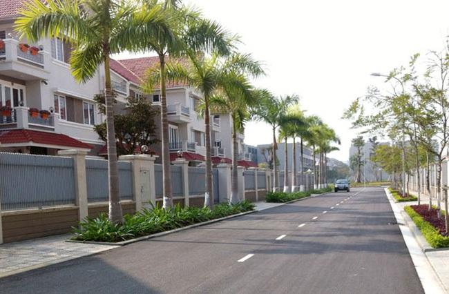 Hà Nội sẽ có thêm Khu đô thị mới rộng gần 42ha