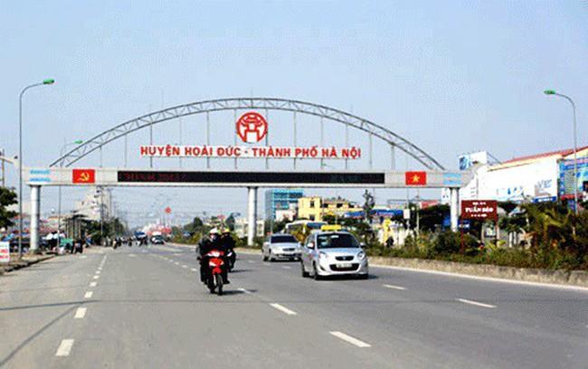 Hà Nội: Sắp làm thêm tuyến đường rộng 40m đi qua hai phân khu đô thị phía Tây